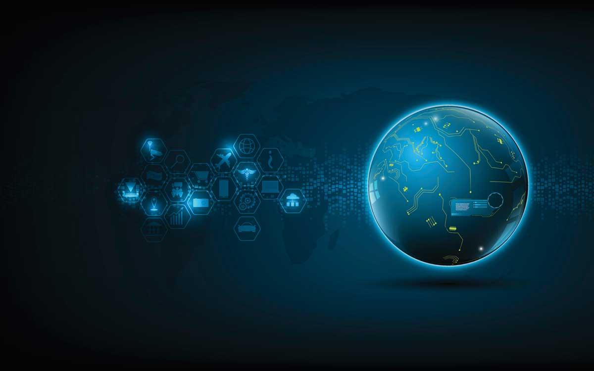 Centralised data