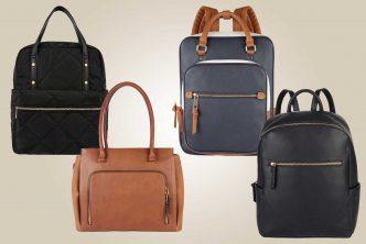 Choose better, choose vegan handbags