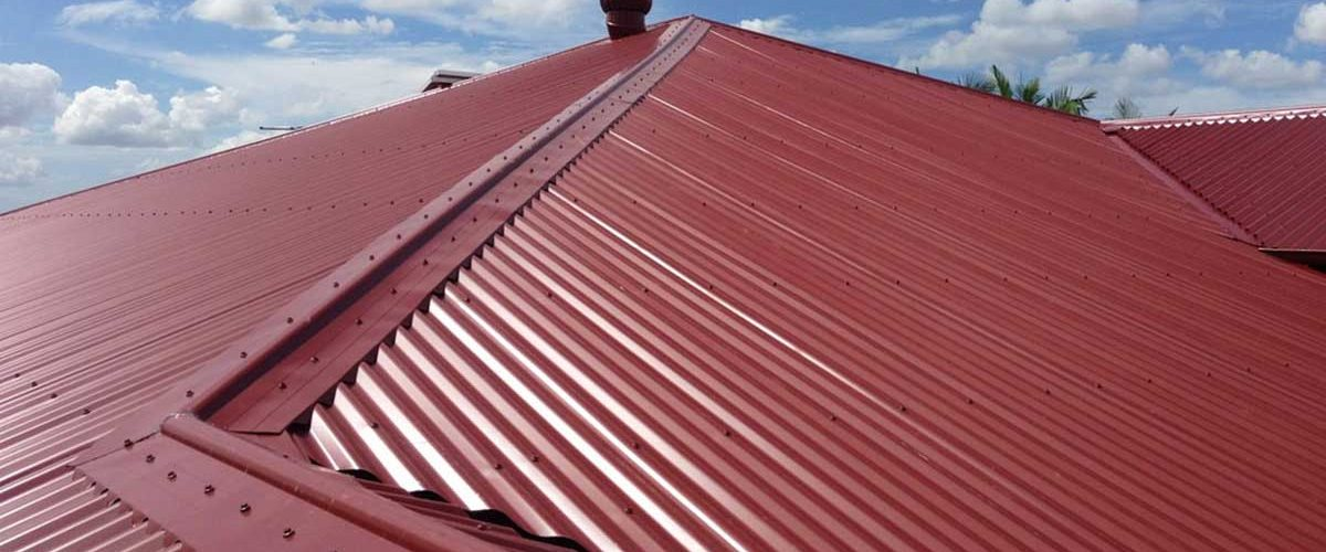 How To Make Your Roof Waterproof & Heatproof