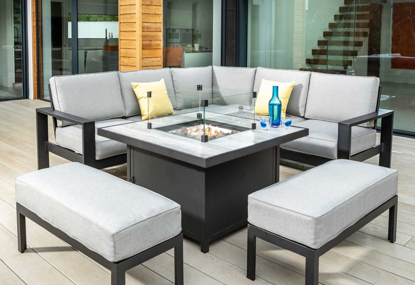 Make The Most Of Your Home's Outdoor Spaces In 2021