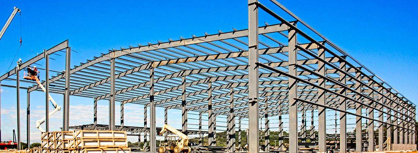 Metal Building Project