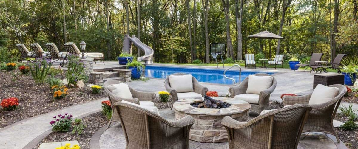 Most Of Your Home's Outdoor Spaces