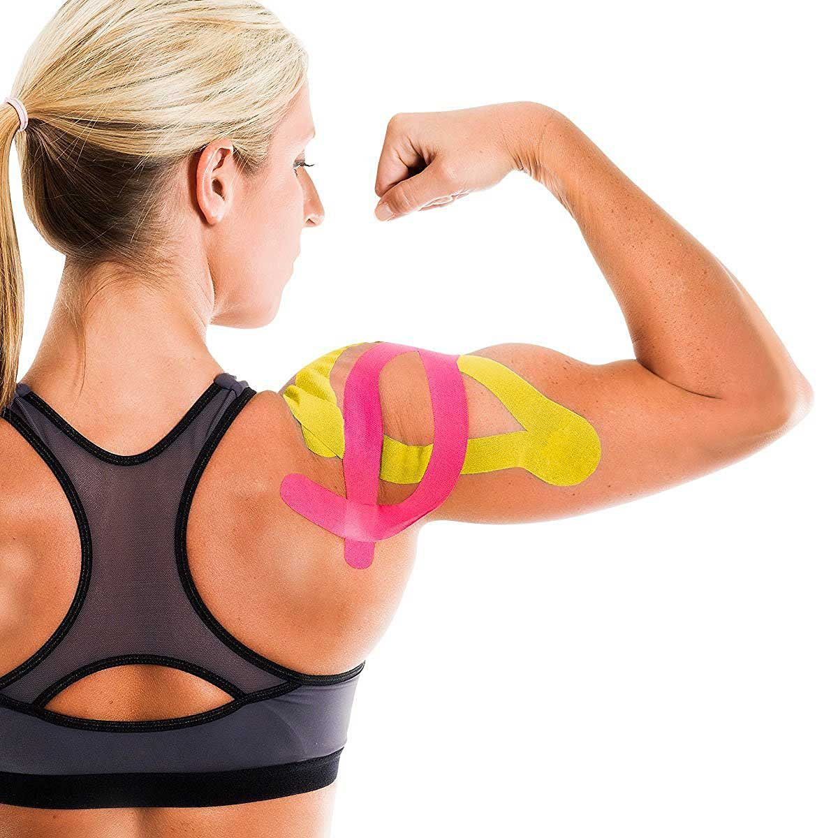 Some Quick Facts About The Kinesiology Tape