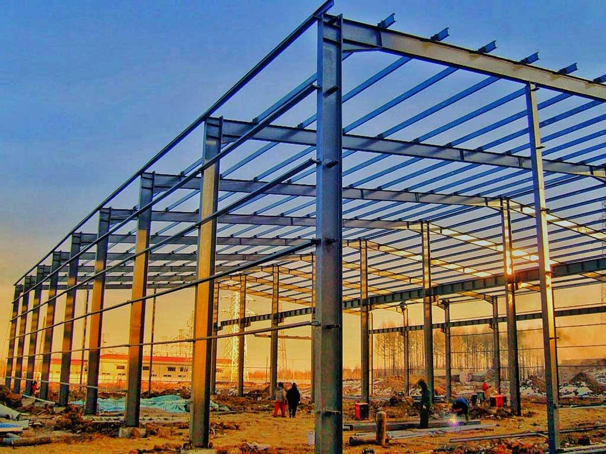 Tips to Improve Your Metal Building Project Affordability