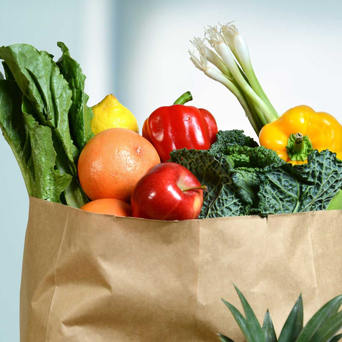 Why Should You be Buying Groceries and Fresh Produce Online