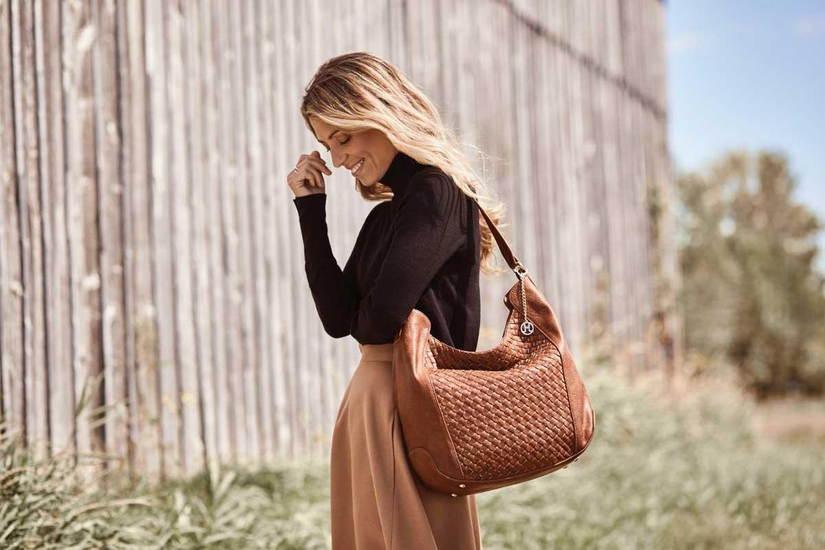 choose vegan handbags