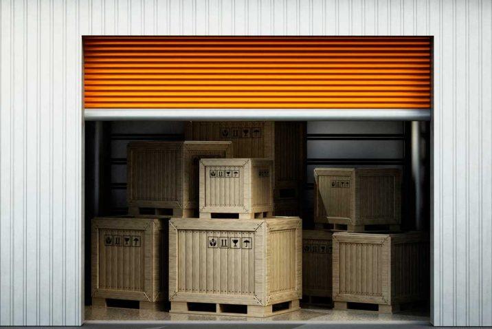 3 Benefits of Having a Storage Unit