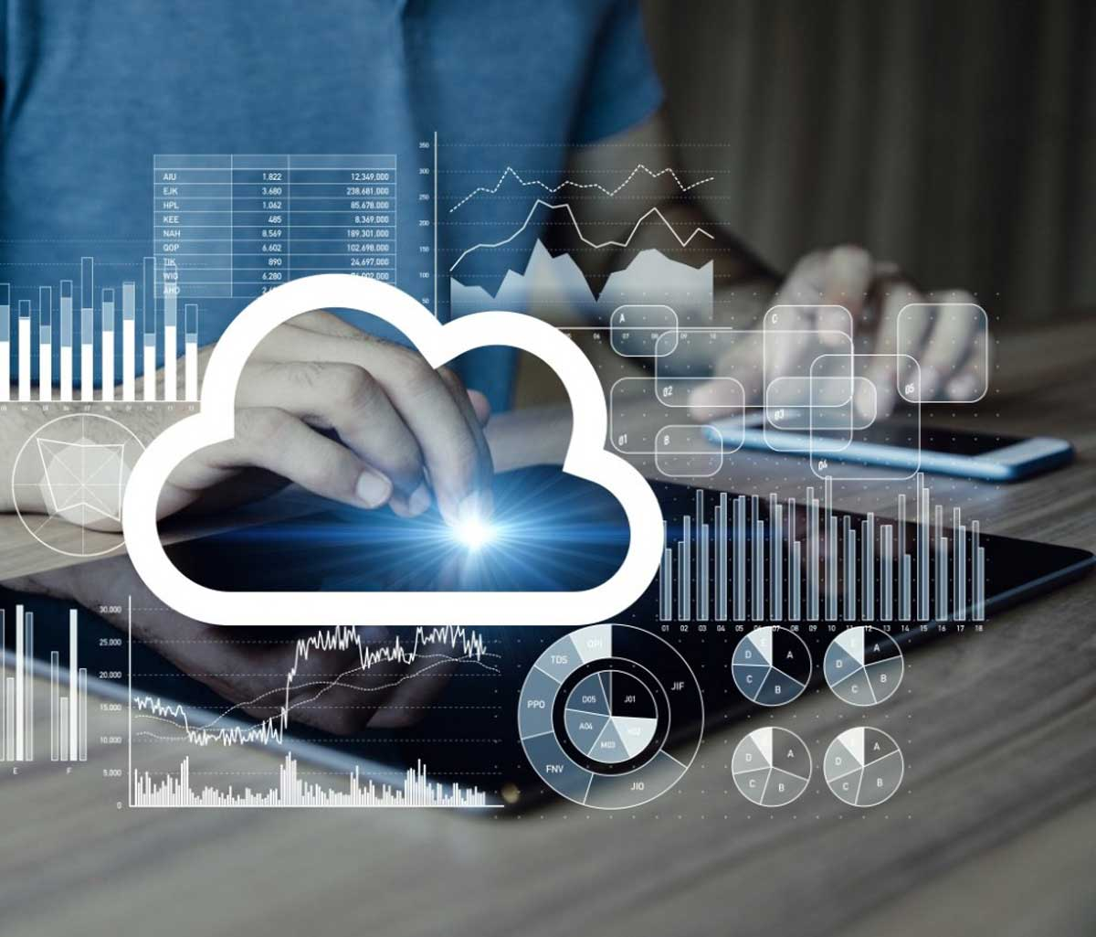 Adopting Cloud Computing for Your Business