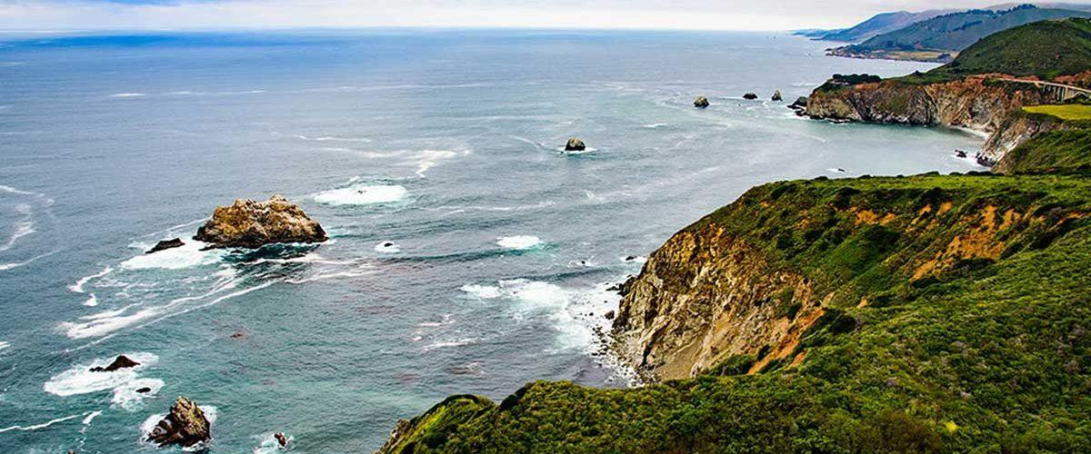 Big Sur: California's Most Brilliant Gem