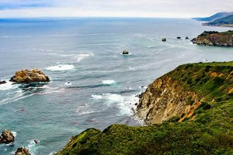 Big Sur: California's Most Brilliant Gem