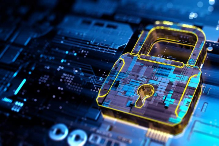 Cybersecurity Specialization