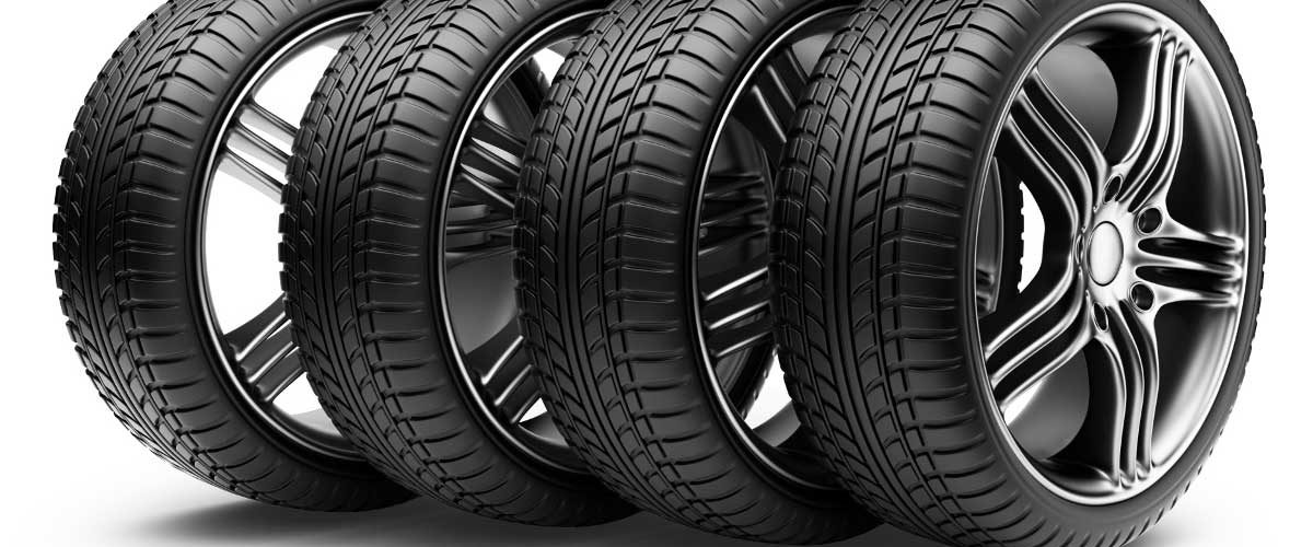 For Longer Life of Tyres