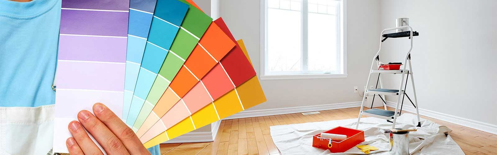 How To Select The Right Commercial Painting Company