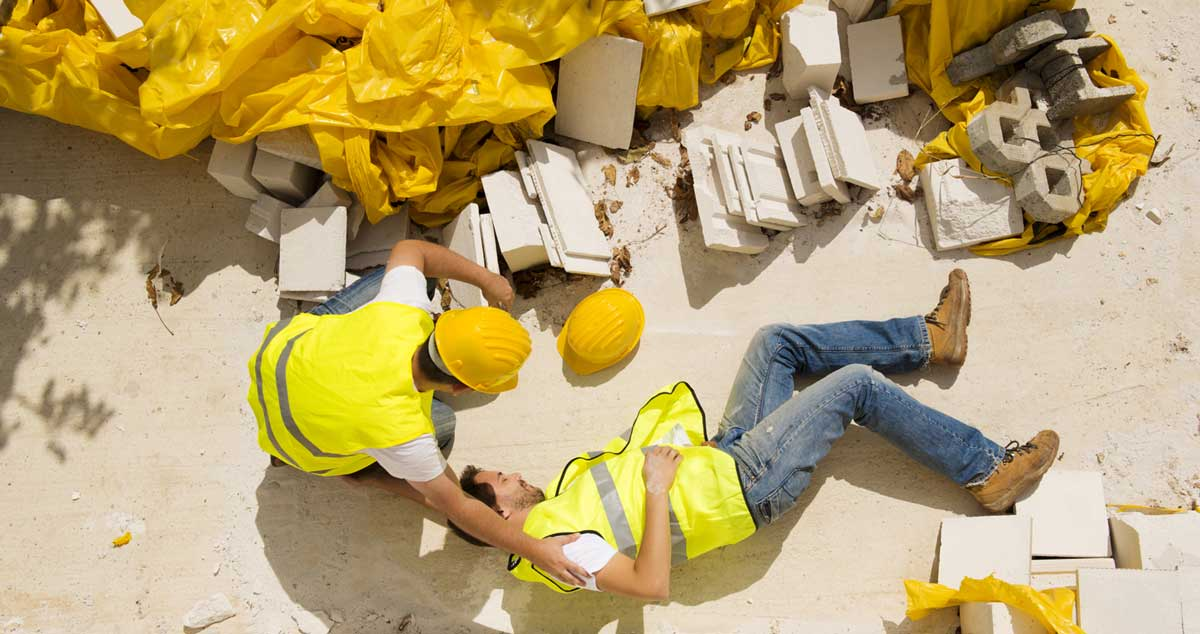 How to Sue after a Construction Accident Injury
