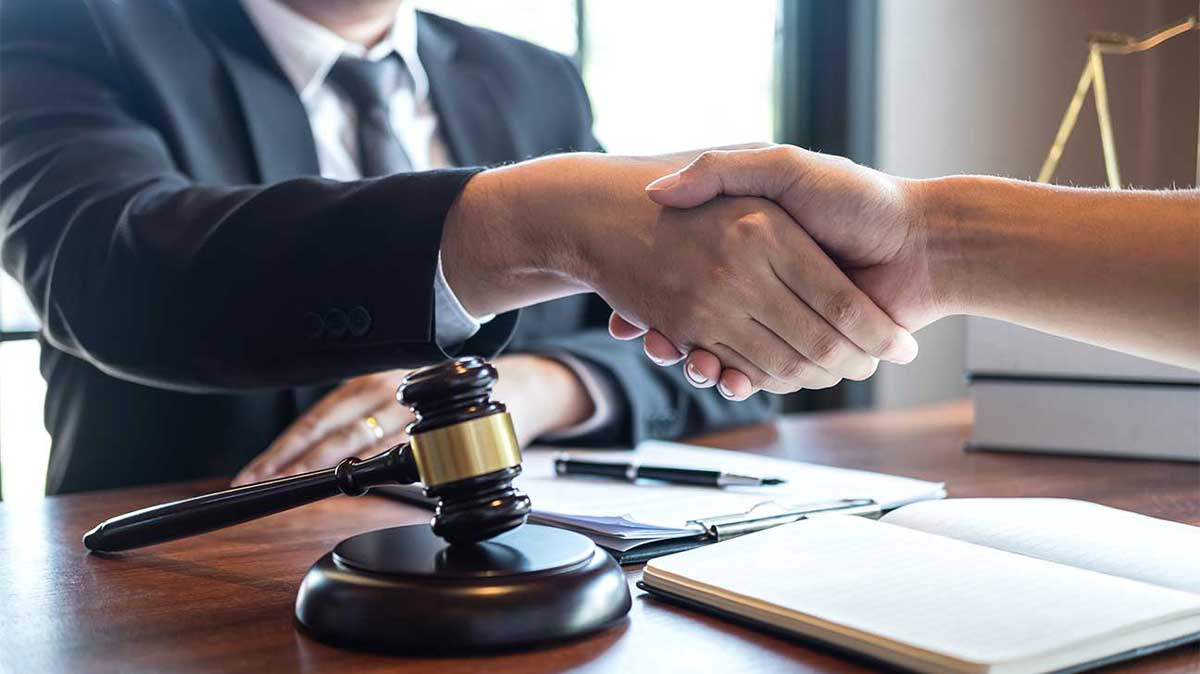 Look for in a Personal Injury Attorney