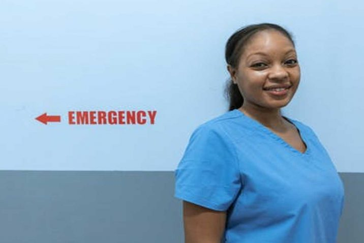 Nursing is a significant component