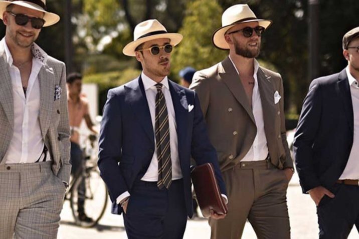 Popular Leather Hats for Men