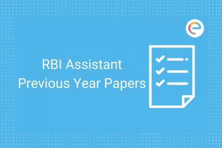RBI assistant previous year question paper