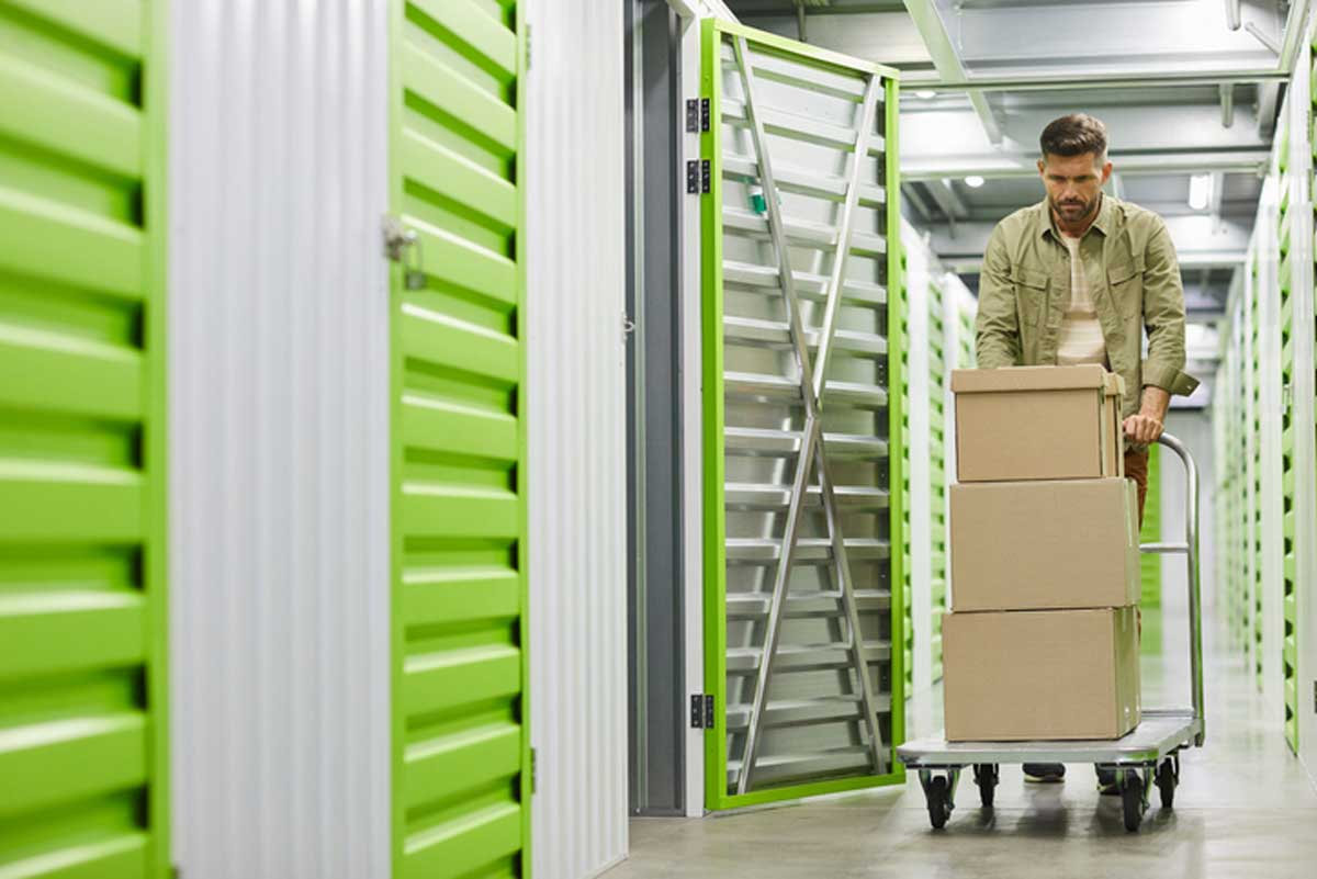 Top Reasons Why You Should Rent A Storage Unit