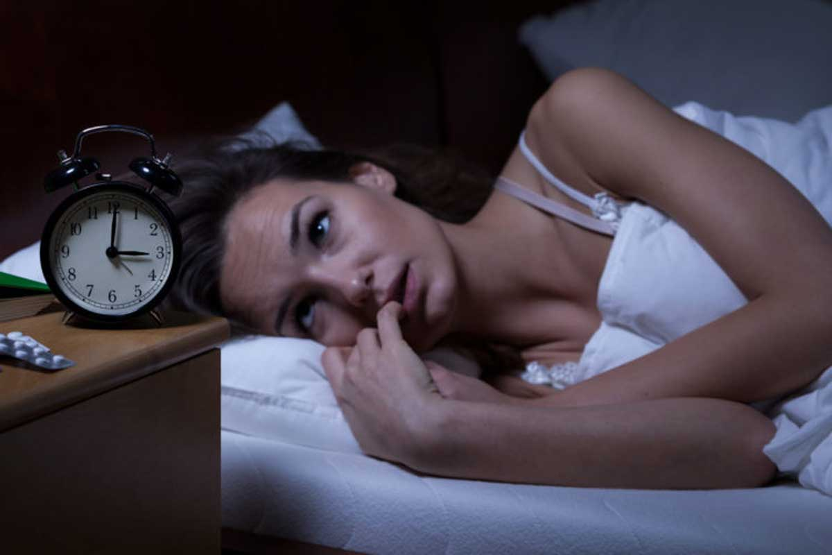 What Are Night Terrors