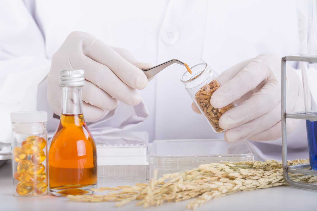 What Does Rice Bran Oil Do to Your Hair After 40