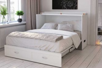 10 Benefits of a Murphy Bed