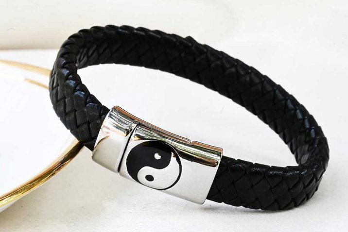 About Men Bracelets