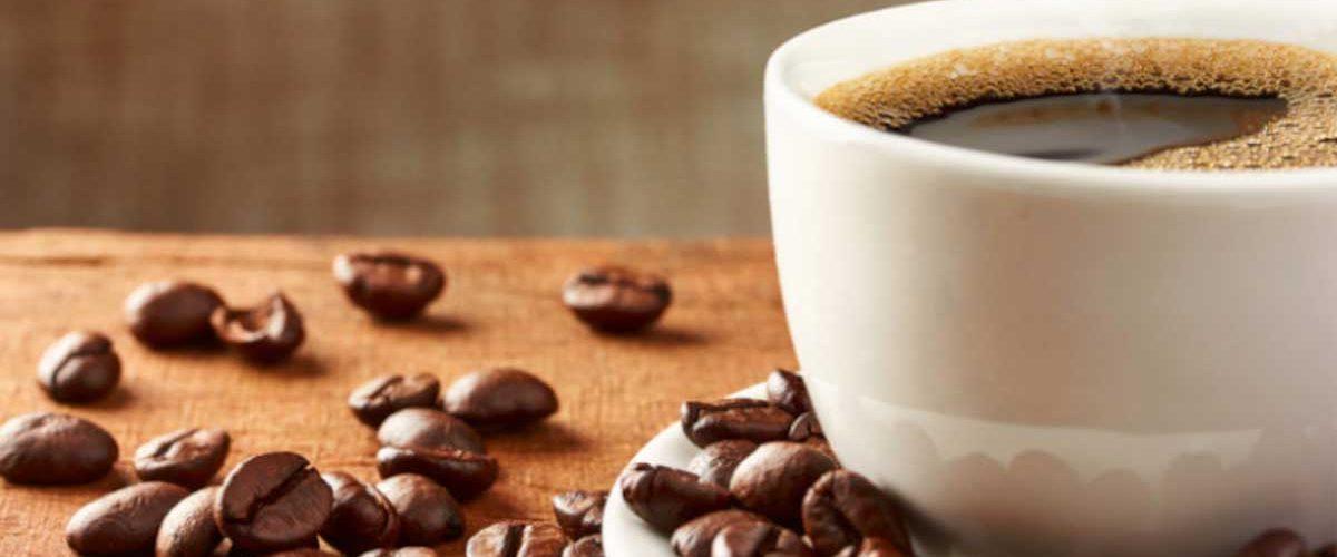 Coffee Taste Different