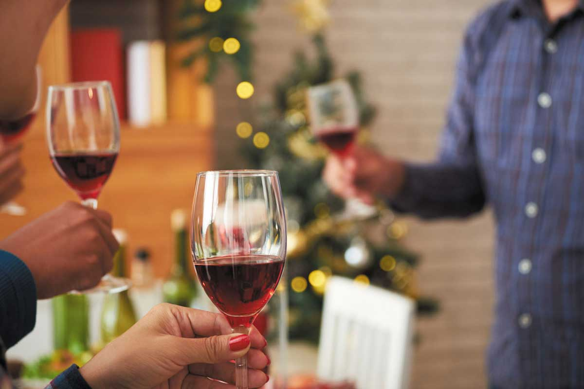 Don't Miss Your Wine During Covid