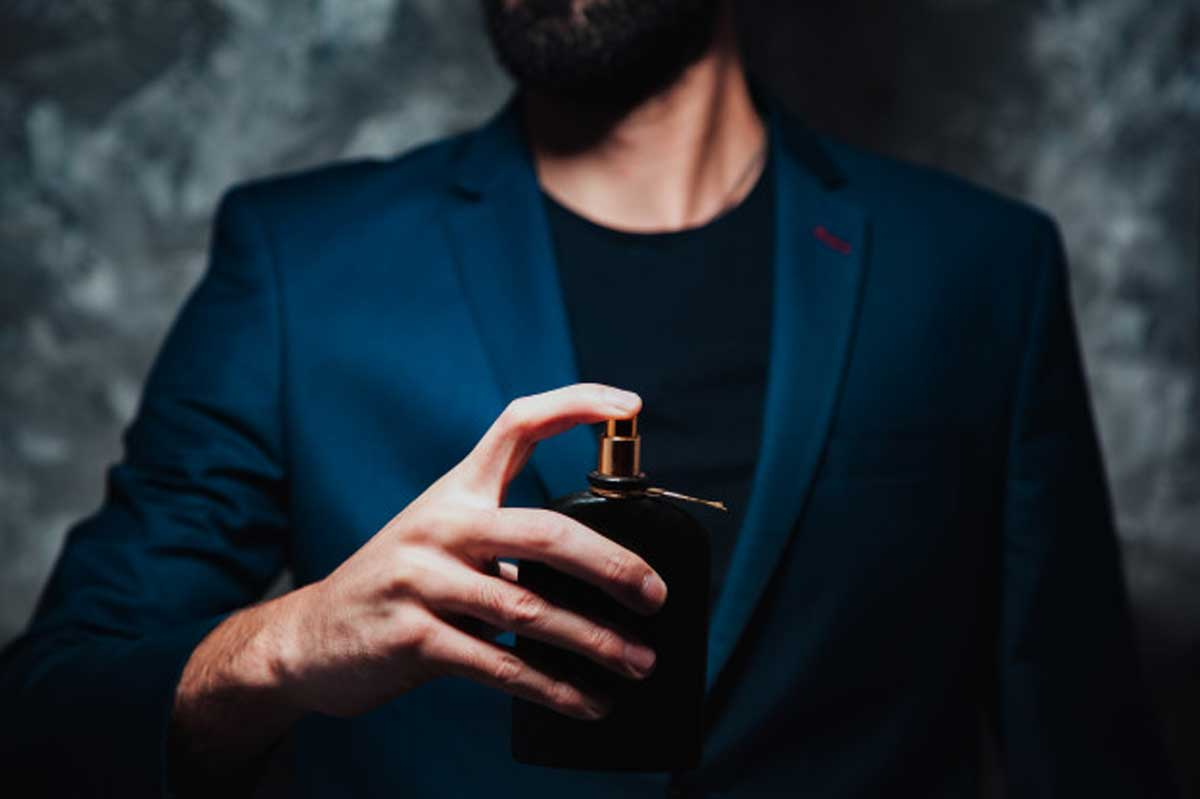 Fragrances that boost your attractiveness