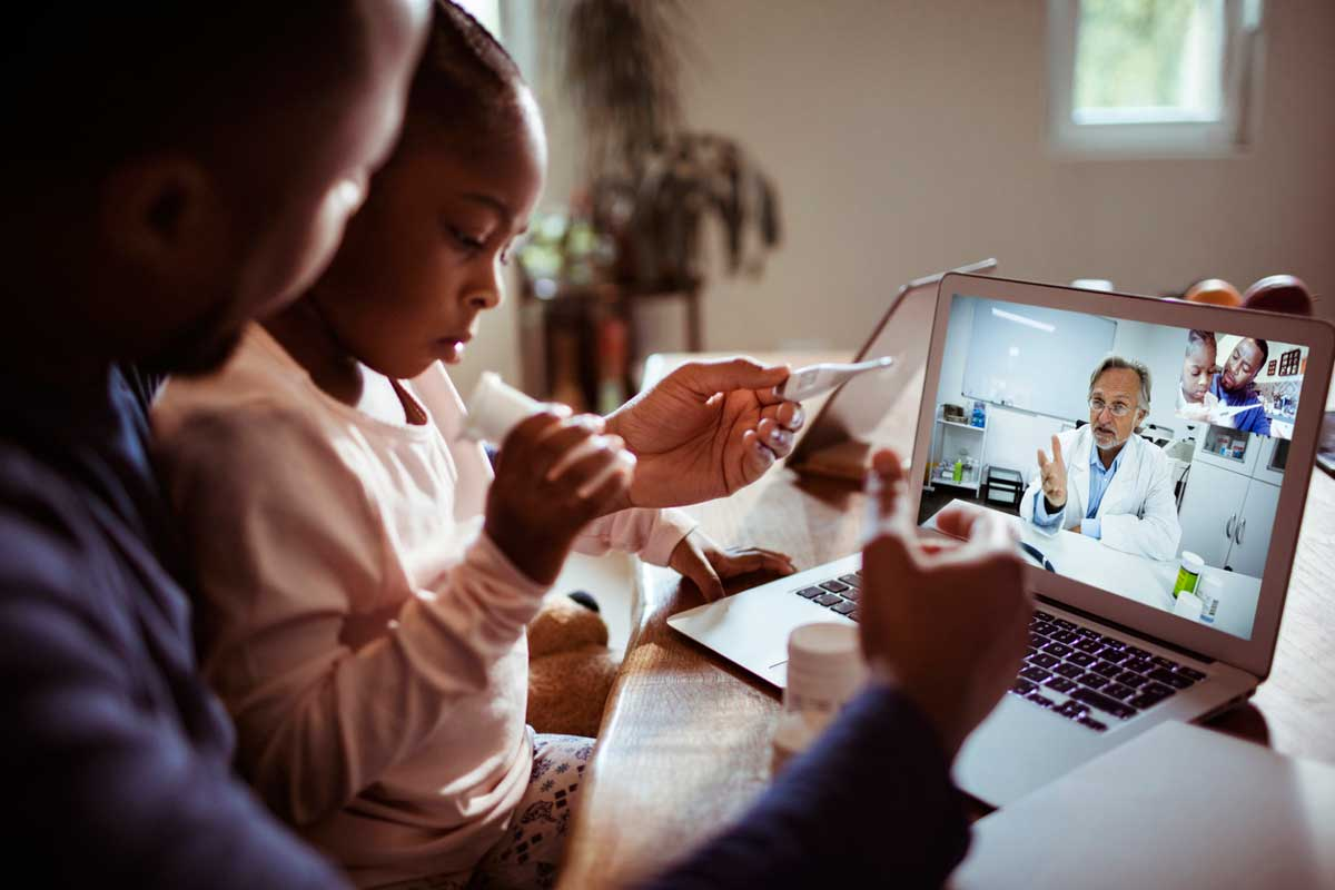 Leveraging Telehealth to Expand