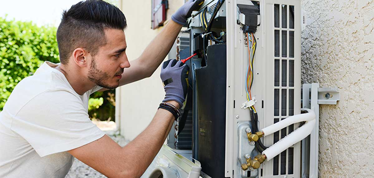 5 Signs Your AC Unit Needs Repairs