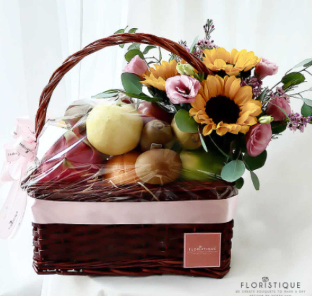 Hampers is considered