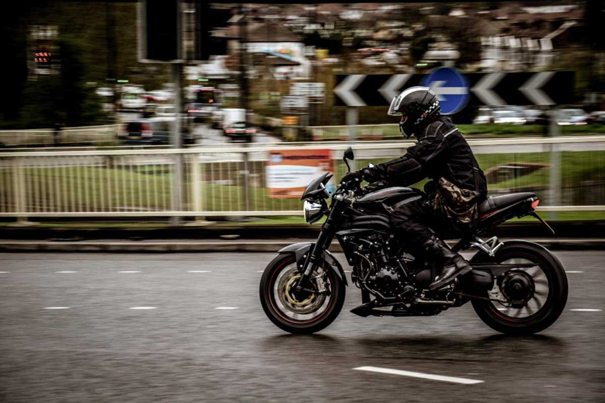 Hiring a Motorcycle Accident Attorney