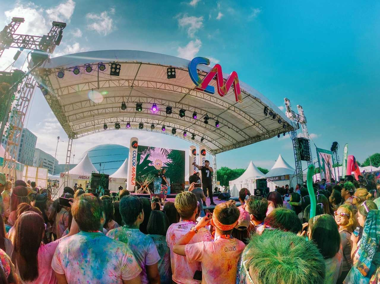How to plan a Successful Outdoor Event