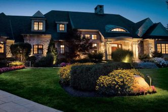 Landscape Lighting Tips