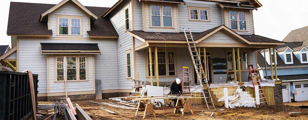Start Flipping Houses