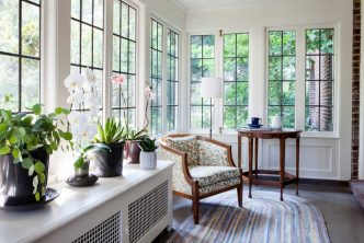 What Leading Interior Designers Are Saying