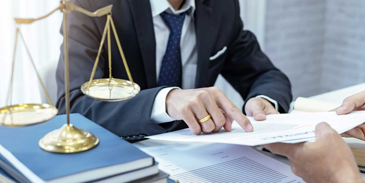 become a criminal defense lawyer