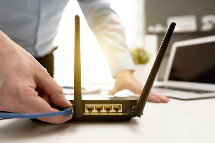 Best Frontier Compatible Modems And Routers