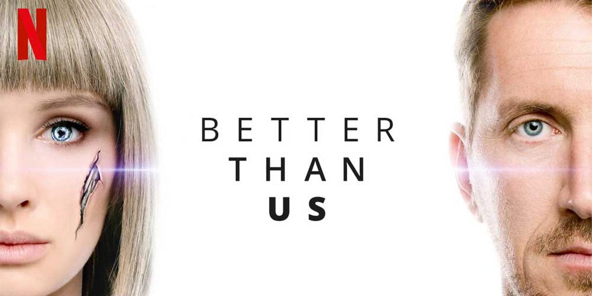 Better Than Us Season 2: Release Date