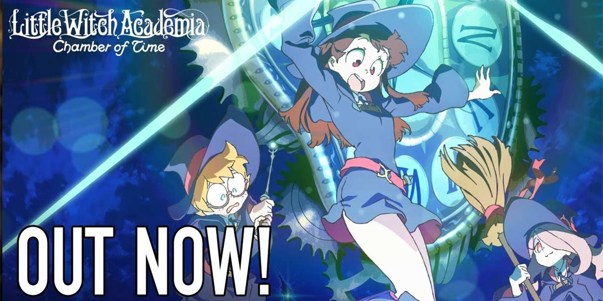 Little Witch Academia Season 3: Release Date