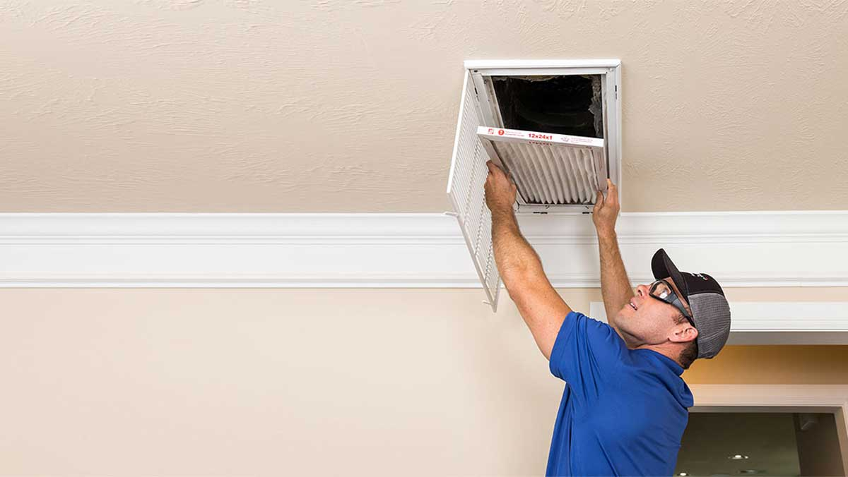 Best Methods For Cleaning Air Duct