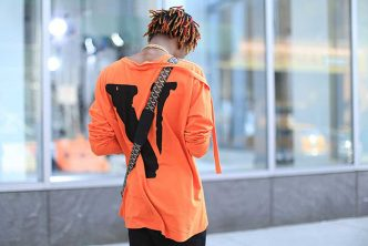 Right Vlone Hoodie Done