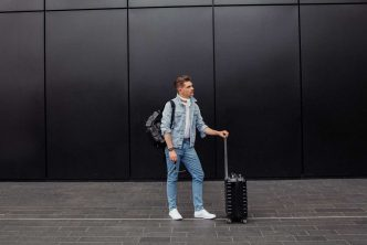 Travel in Style: For Men