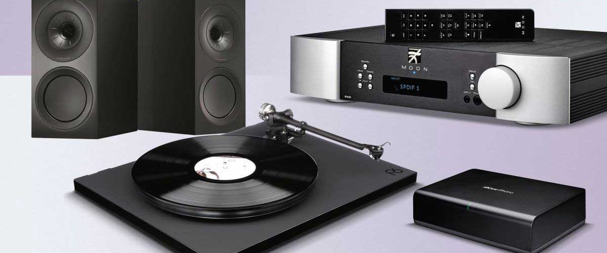 Build A Rocking Audio System