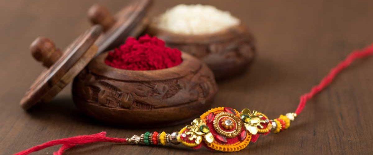 Get Everything you need for Rakhi