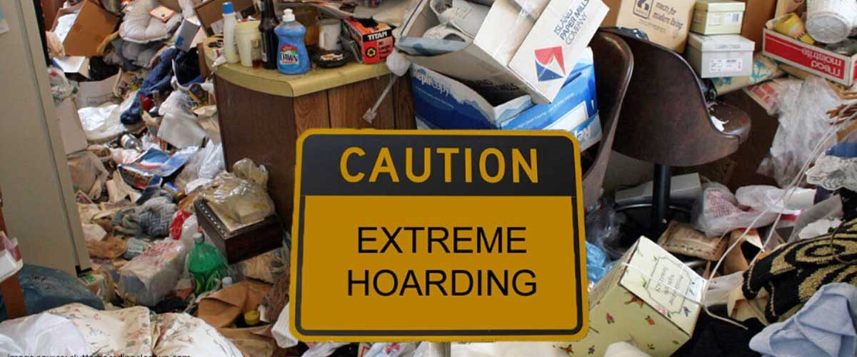 How To Know If You Are A Hoarder