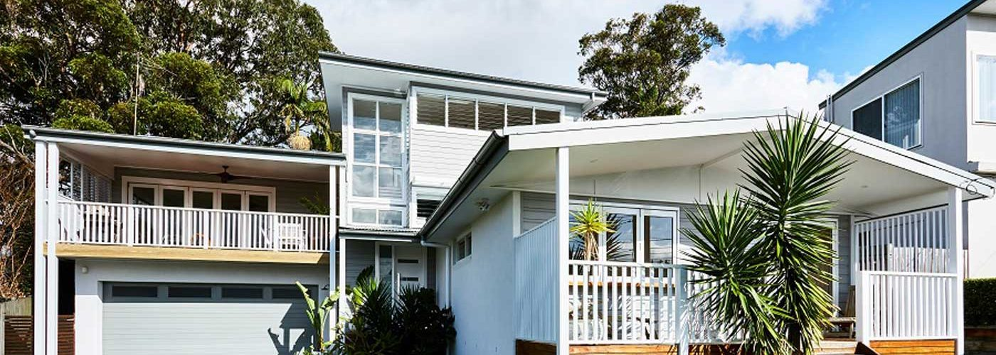 Residential Advantages of Split Level Homes in Sydney