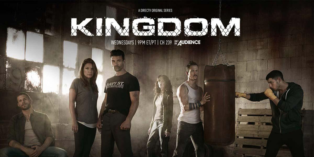 Kingdom Season 4 Release Date